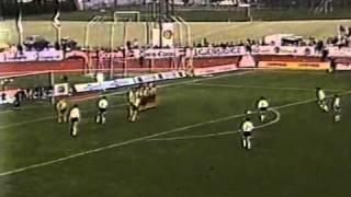 Start - Rosenborg (1992)