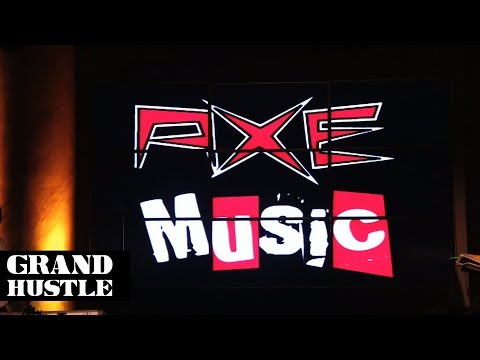 T.I. ft. Keri Hilson - Got Your Back [Live at AXE Music One Night Only]
