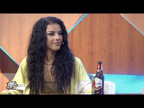Xing Me Ermalin - Tayna - Emisioni 4 - Sezoni 3! (06 Tetor 2018)