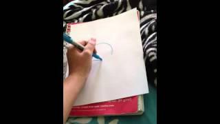 How to draw swinub