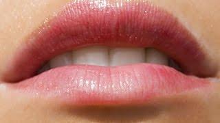 Как убрать морщины на верхней губе Упражнения для лица