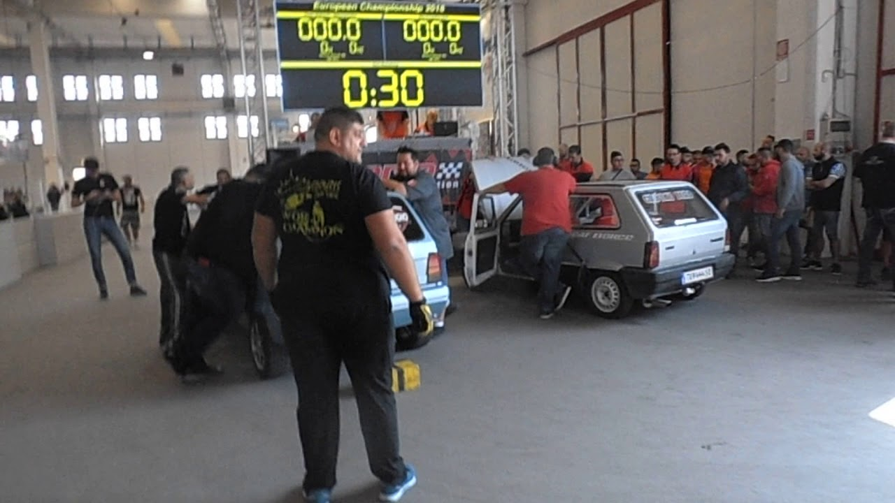 Street Stock NL semifinals
