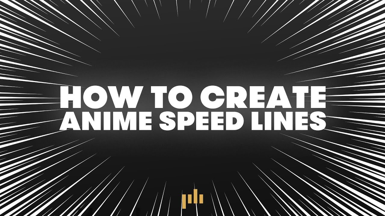 Create Anime Speed Lines in After Effects   PremiumBeat com