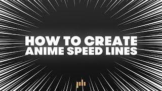 إنشاء أنيمي سرعة خطوط في After Effects | PremiumBeat.com