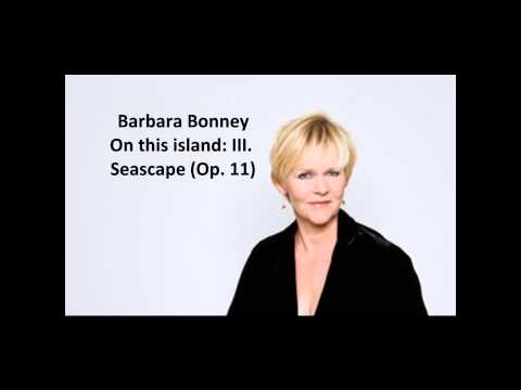 Barbara Bonney: The complete