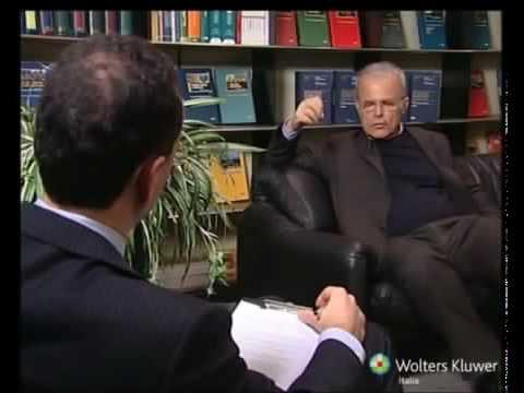 Intervista al Prof.Giuseppe Santoro Passarelli