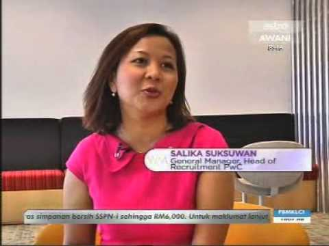 Astro Awani Women in Management (Episode 7): Female friendly policies