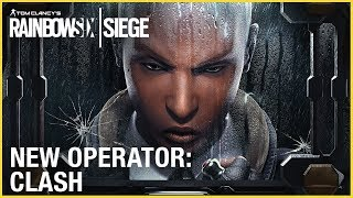 Rainbow Six Siege: Operation Grim Sky - Clash | Trailer | Ubisoft [NA]