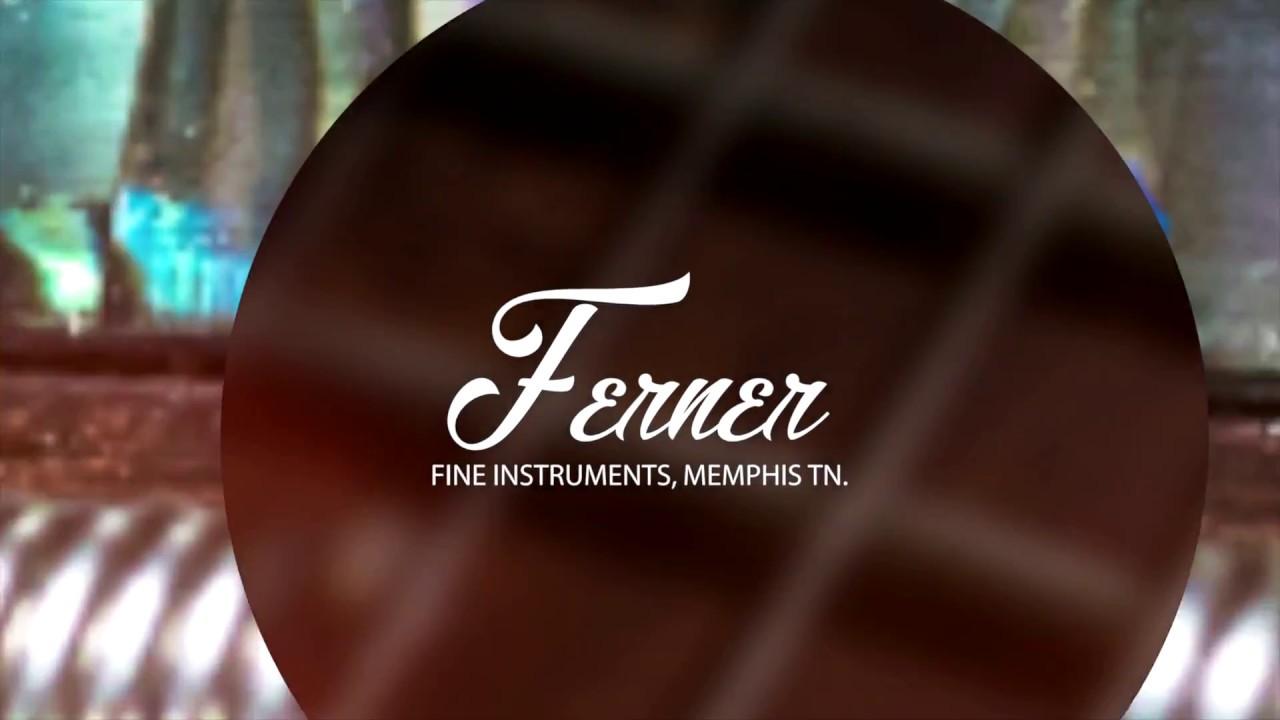 Ferner Fine Instruments | Custom S Guitar