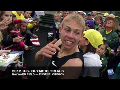 Olympic Trials: Galen Rupp