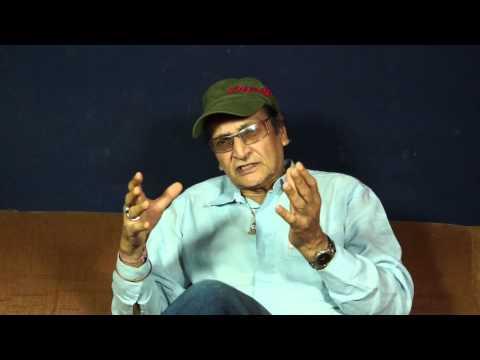 Veteran Actor Bishwajeet Talks About Music Of The Film Love In Bombay