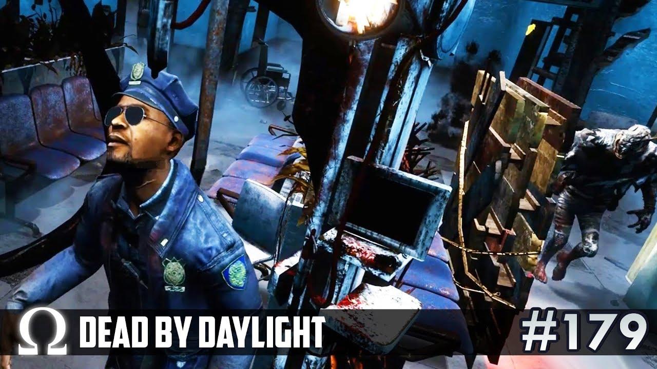 Watch DETECTIVE TAPP GOES ON STRIKE! | Dead by Daylight #179