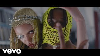 A$AP Rocky - Fukk Sleep  ft. FKA twigs