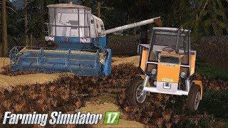 Pierwsze Żniwa w 2018 roku #51 [Gospodarstwo Rolne] Farming Simulator 17