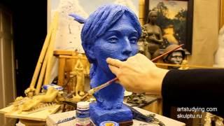 Общие соображения о тонировке скульптуры(Общие соображения о тонировке скульптуры., 2015-01-06T20:40:06.000Z)