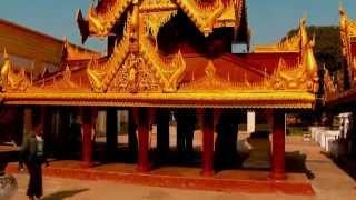 Trip To Myanmar (Burma), 2014 Part II In Full HD, Bagan, Mandalay In Full HD