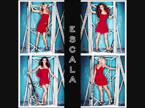 Escala  Clubbed to death