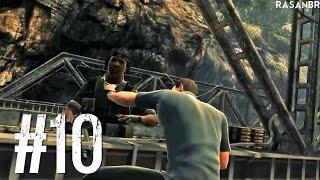 James Bond 007 - Blood Stone [PC] walkthrough part 10