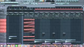 (FLP) Avicii - True Believer (REMAKE)