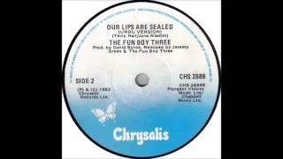 fun boy three - our lips are sealed (urdu version)