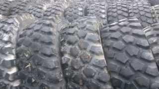 видео Грузовые шины Мишлен в Москве | Автомобильно-общественный блог