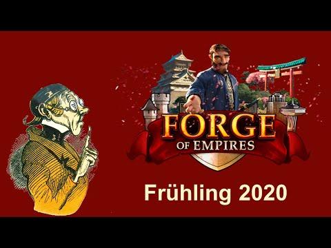 Frühlings Event 2020