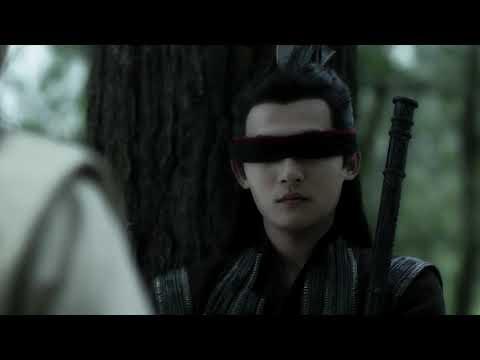 Wu Zhu - Shadowfall [Радость жизни/Joy of Life MV]