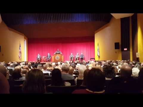 West Virginia  state police Academy graduation class 167