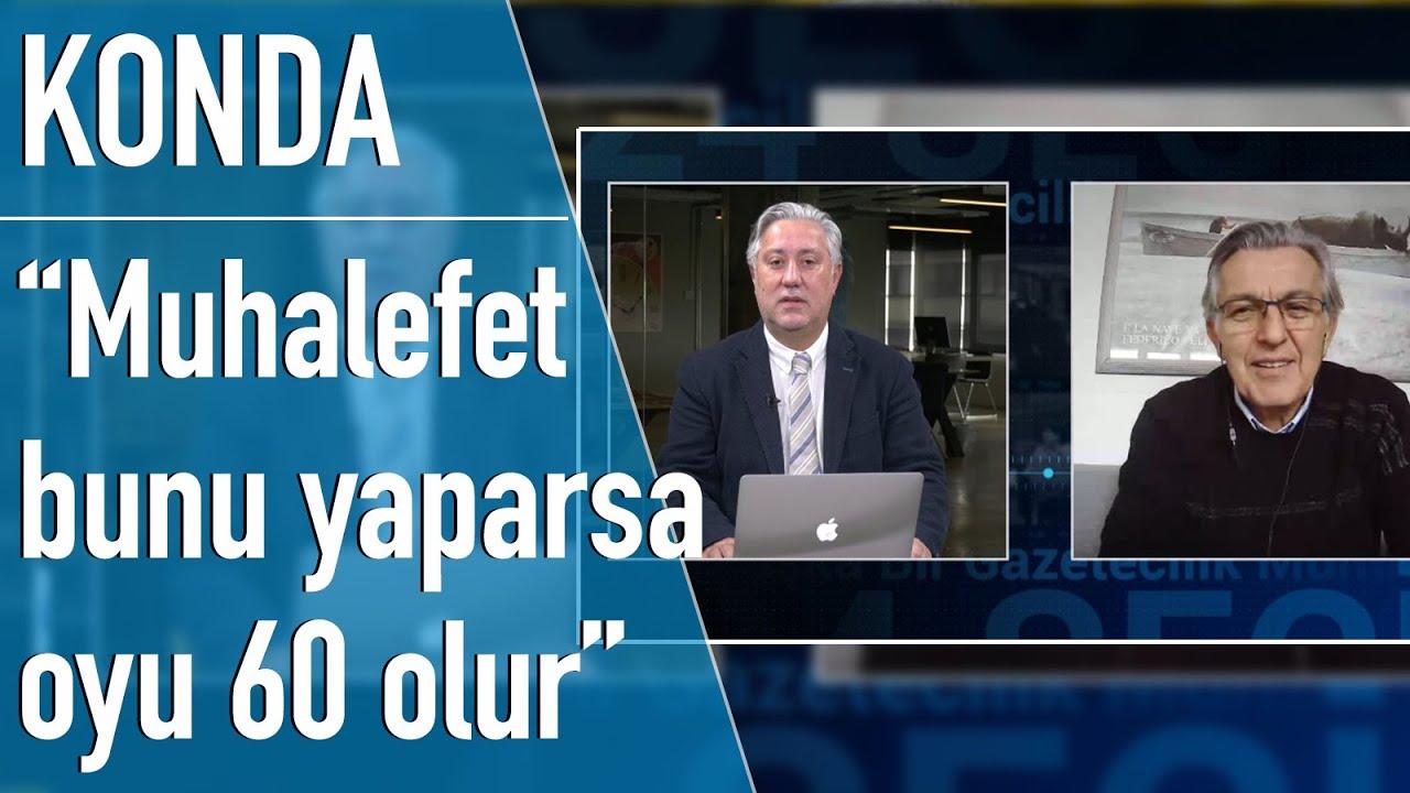 Download Bekir Ağırdır: Lider-aday tartışması üzerinden yapılan siyaset hâlâ Erdoğan'a kazandırabilir