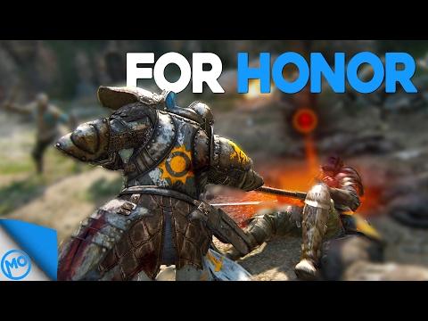 For Honor | Skill Based Slaughter