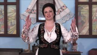 S-o oprit Mureșu-n loc, Raluca Focșan Bogătean