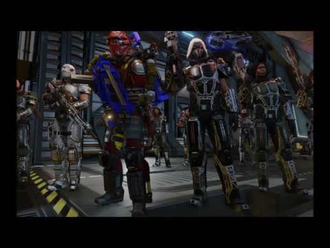 XCom2 Let's Play - Long War Mod (Part 19) - Second Alien Retaliation Mission