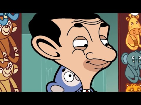 Bean's Safari | Season 2 Episode 39 | Mr. Bean Official Cartoon