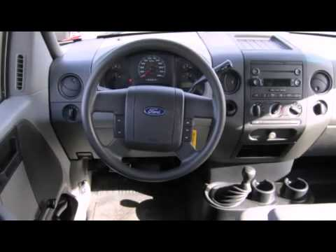 Usado 2004 Ford F-150 Para La Venta en Fort Smith AR 72908