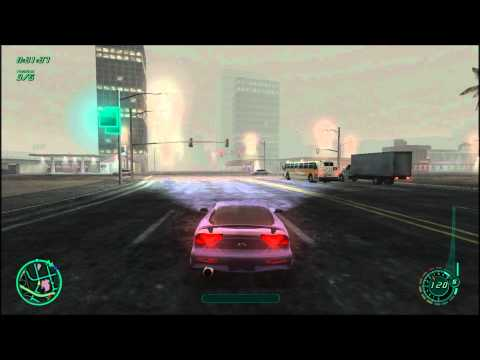 Midnight Club II - Los Angeles Champion - Dice (Complete) HD