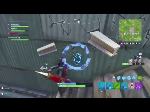 TOP CONSOLE FORTNITE PLAYER EVER - TOP GUNNER EVER? - FREE MODS + ADDS EVERY WIN