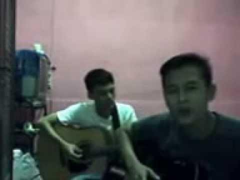 CINTA dua HATI nanang feat ajef LAVURIABAND