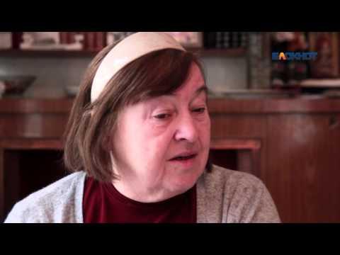 Дети Великой Отечественной войны: 77-летняя Валентина Свешникова
