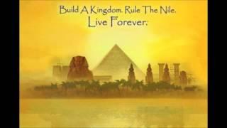 Pharaoh OST Lost Tracks