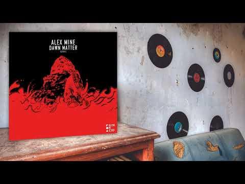 Alex Mine -  Ego (Original Mix)