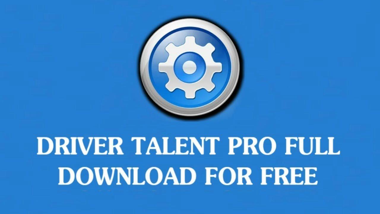 Resultado de imagen para Driver Talent Pro logo