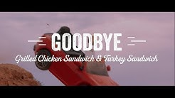 Chili's | Send Off | Grilled Chicken Sandwich & Turkey Sandwich