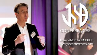 Jean Sébastien Bajolet Conférence