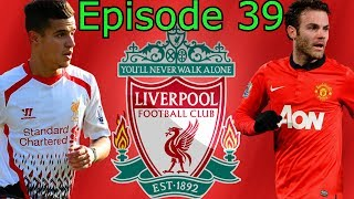Liverpool Career Mode Episode 39 FIFA 14 NEXT GEN Liverpool fail to sign Konoplyanka on Deadline Day