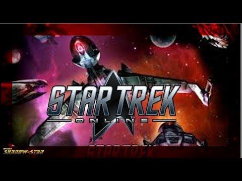 Star Trek Online (Klingon Engineer) #76-Cold Call Part2