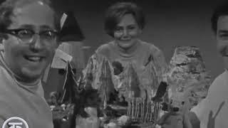 Спокойной ночи малыши Сказки дедушки Так Така Заяц и Еж 1970