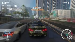 Forza Horizon 3 on GTX 960 2GB 1080p