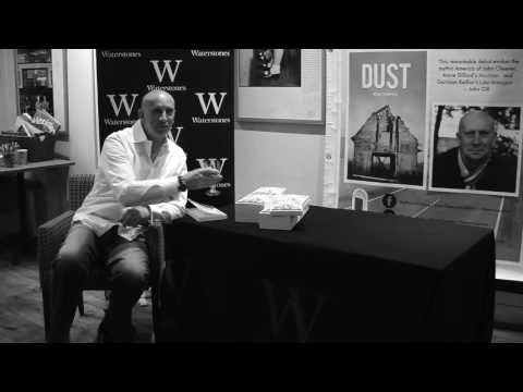 Mark Thompson Interview - 'Dust' Release