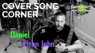 Daniel - Elton John - Cover Song Corner Episode 17