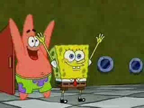 Spongebob's Birthday (parody) from YouTube · Duration:  8 minutes 59 seconds